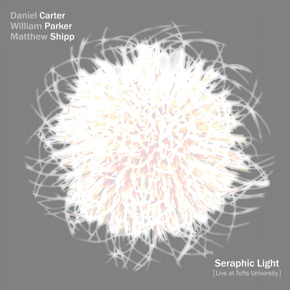 Seraphic Light (Live at Tufts University)
