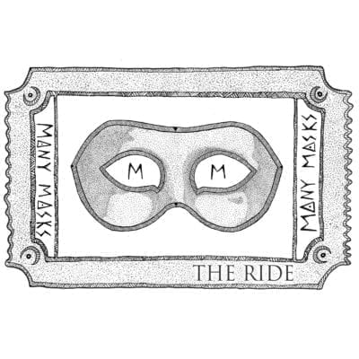 The Ride (EP)