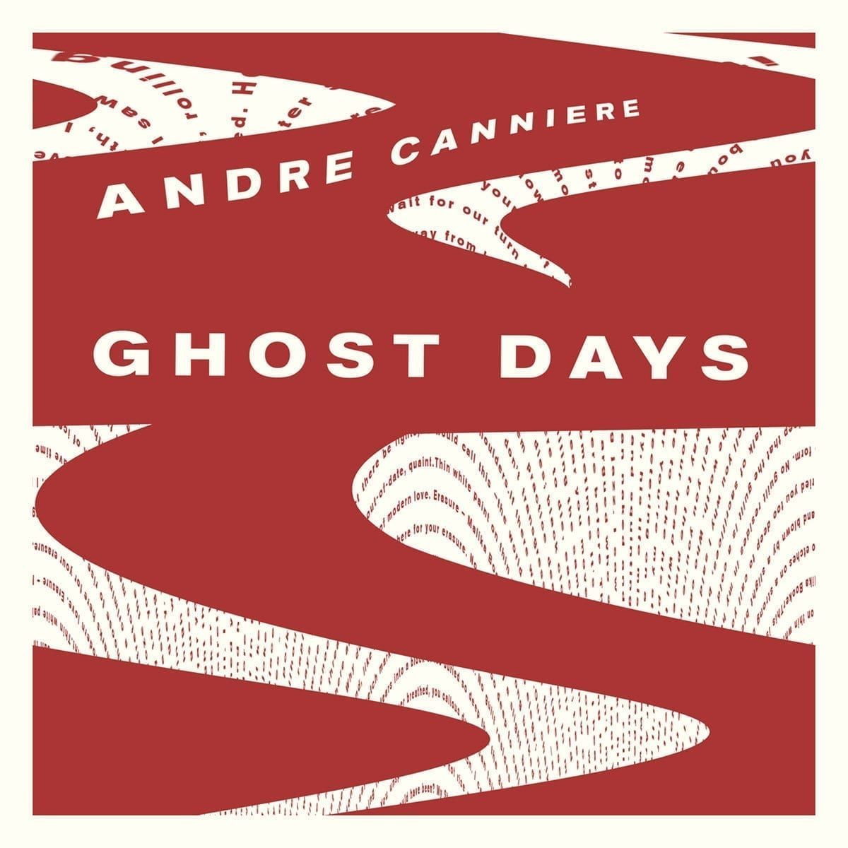 Ghost Days