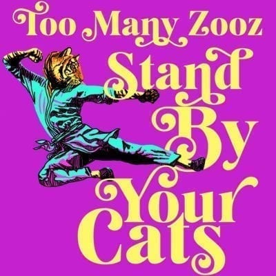 Stand By Your Cats