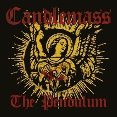 The Pendulum (EP)