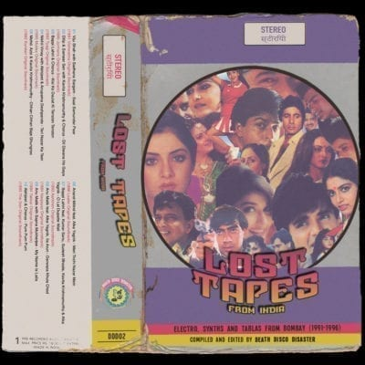 Lost Tapes From India