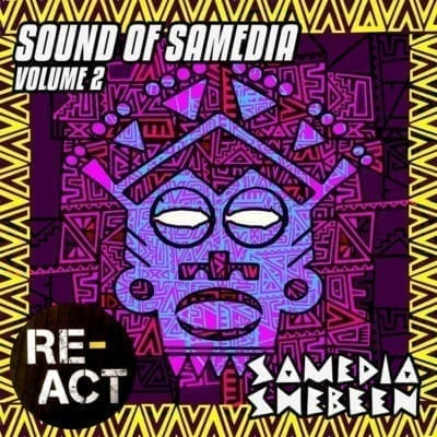 Sound of Samedia Vol. 2