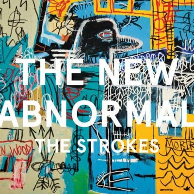 The New Abnormal
