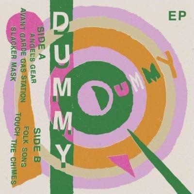 Dummy (EP)