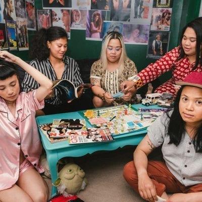 Pantayo : Les championnes du kulintang