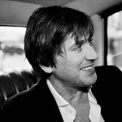 Thomas Dutronc : La Frenchy connection