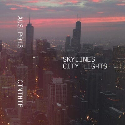 Skylines – City Lights