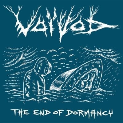 The End of Dormancy EP