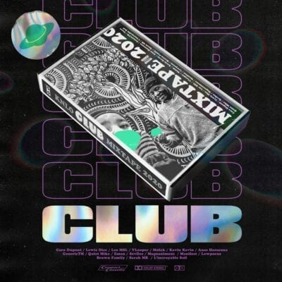 CLUB Mixtape 2020