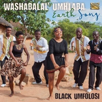 Washabalal' Umhlaba (Earth Song)