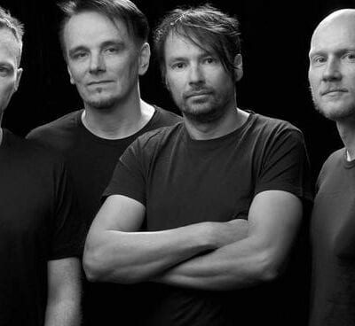The Pineapple Thief: Alternative facts… alternative truths… alternative prog