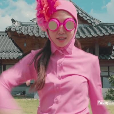 LeeNalchi et l'Ambiguous Dance Company : «Feel the Rhythm of Korea»