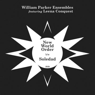 New World Order / Soledad