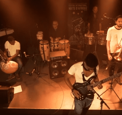 Nuits d'Afrique de Montréal: Livestream of Ayrad and Bantü Salsa