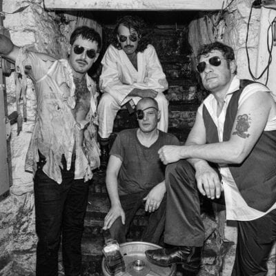 The Spits : Court, toujours
