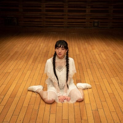 Haru Nemuri: Midem 2020 performance