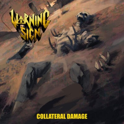 Collateral Damage (EP)