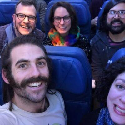 Ensemble Paramirabo: Couleur et lumière sur la clôture de MNM 2021