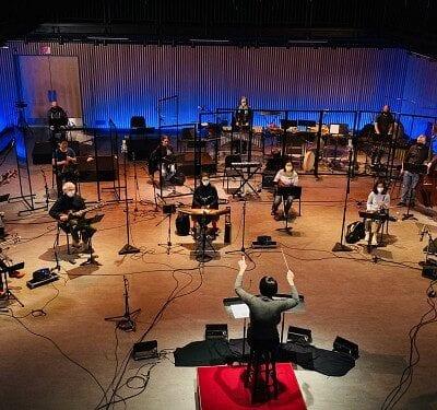 Les traditions unies du Vancouver Inter-Cultural Orchestra