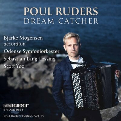 Poul Ruders : Dream Catcher