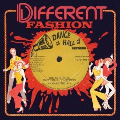 Different Fashion – High Note Dancehall Collection 1979-1981