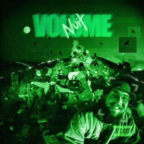Volume - Nuit