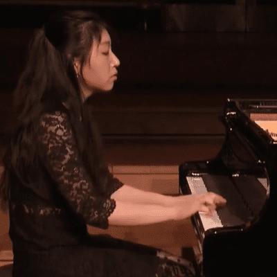 Su Yeon Kim, Premier prix du Concours musical international de Montréal