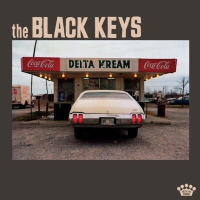 The Black Keys / Delta Kream