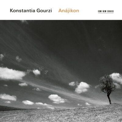 Konstantia Gourzi / Anajikon