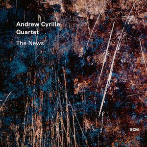 Andrew Cyrille – The News
