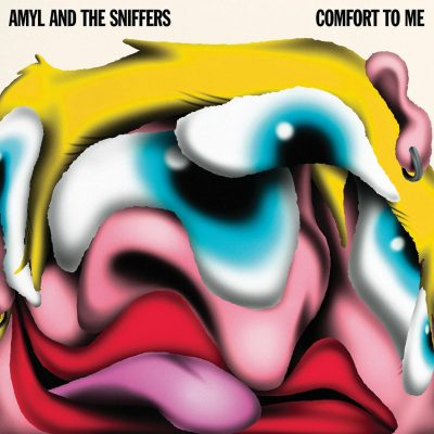 Amyl & The Sniffers – Comfort To Me