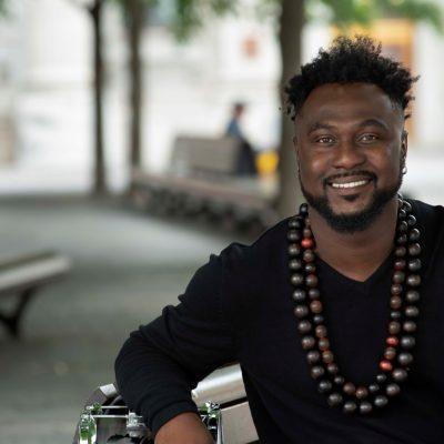 Donald Dogbo lance l'album Coubli, afro-jazz-tradi-moderne